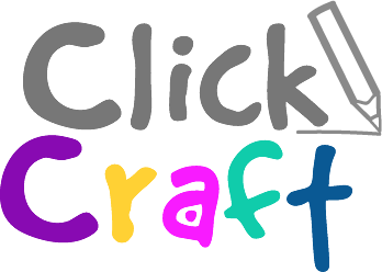 Click Craft Logo